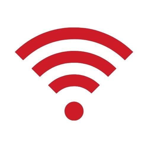 Alarme de incêndio wireless